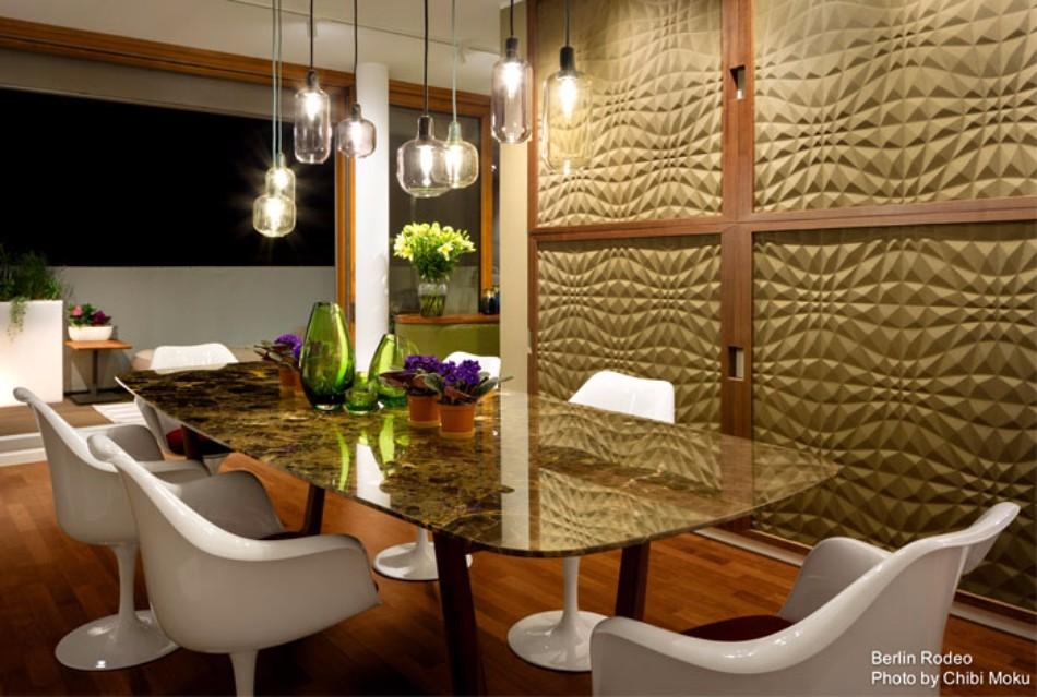 dining room wall decor 40+ Dining Room Wall Decor Ideas 40 Dining Room Wall Decor Ideas 18