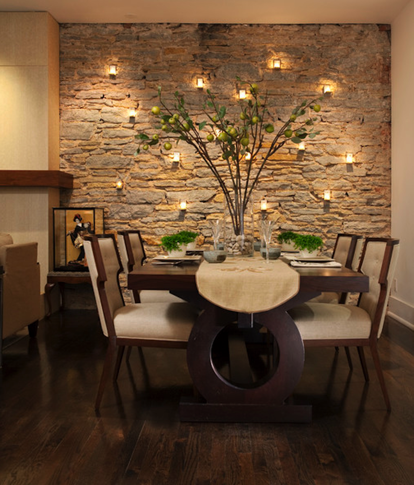 The Best Wall Lamps For Your Dining Room To See More Modern Tables Ideas