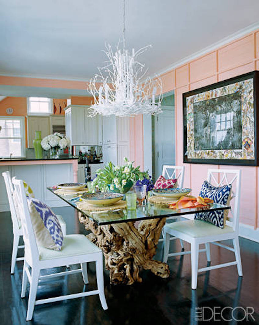 10 Amazing Dining Room Ideas to Inspire You Modern Dining Tables