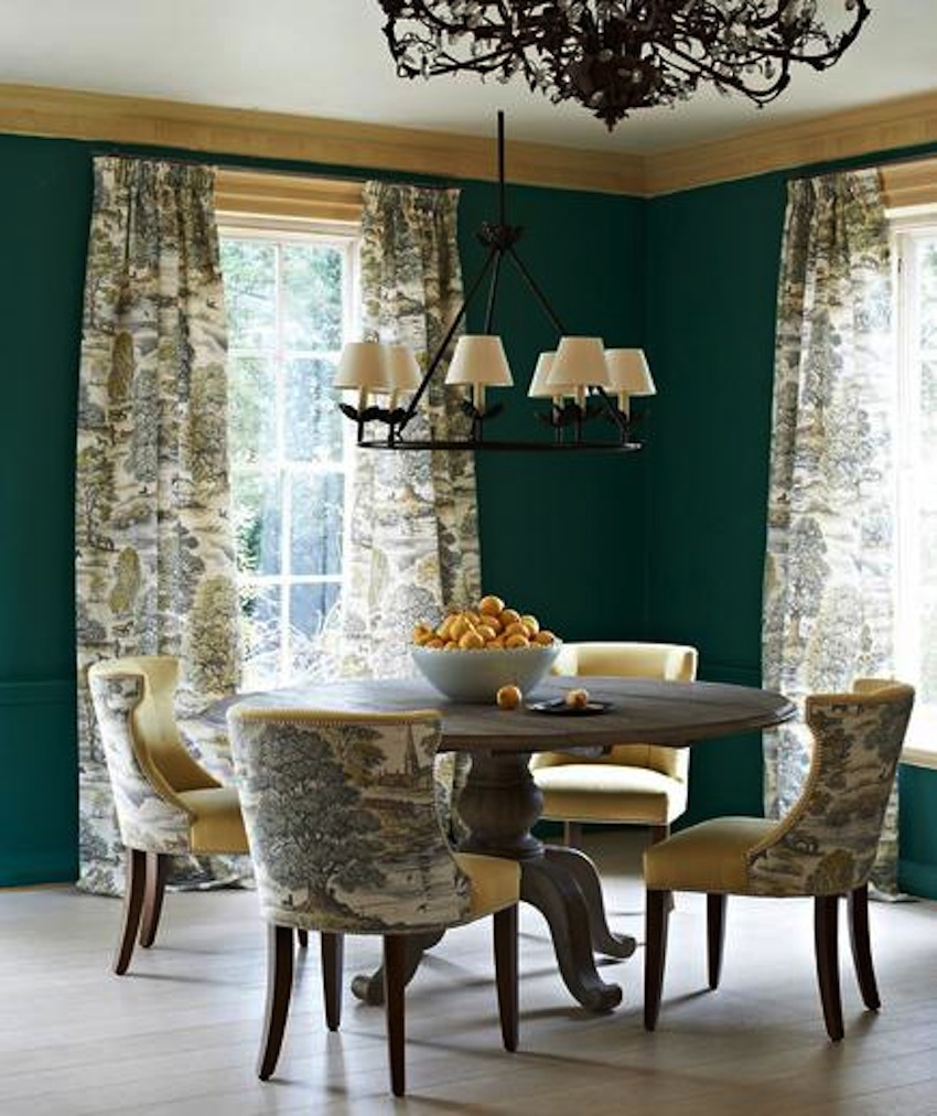 10-elegant-ideas-for-dining-rooms-4 12 Elegant Ideas for Dining Rooms 12 Elegant Ideas for Dining Rooms 10 elegant ideas for dining rooms 4
