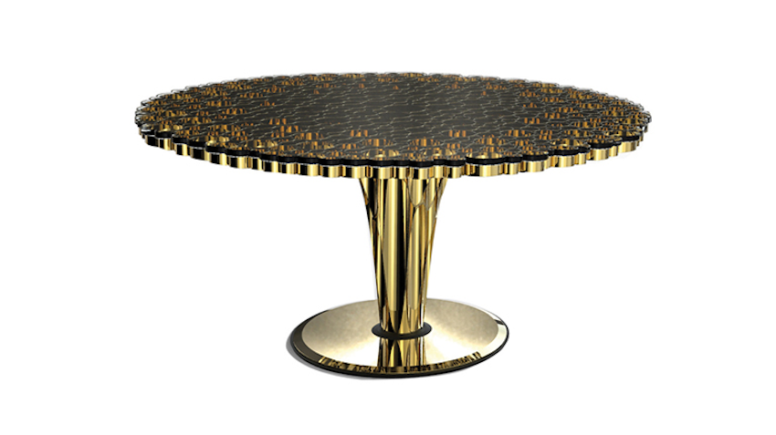 top 10 modern round dining tables top 10 luxury dining table designs for your dining room