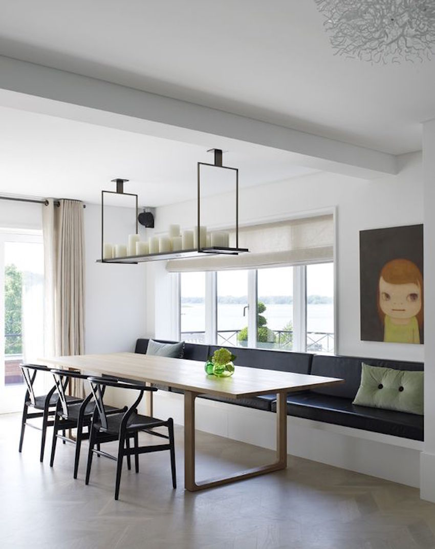 5 Modern Dining Area Projects By Piet Boon. Discover The Seasonu0027s Newest  Designs And Inspirations
