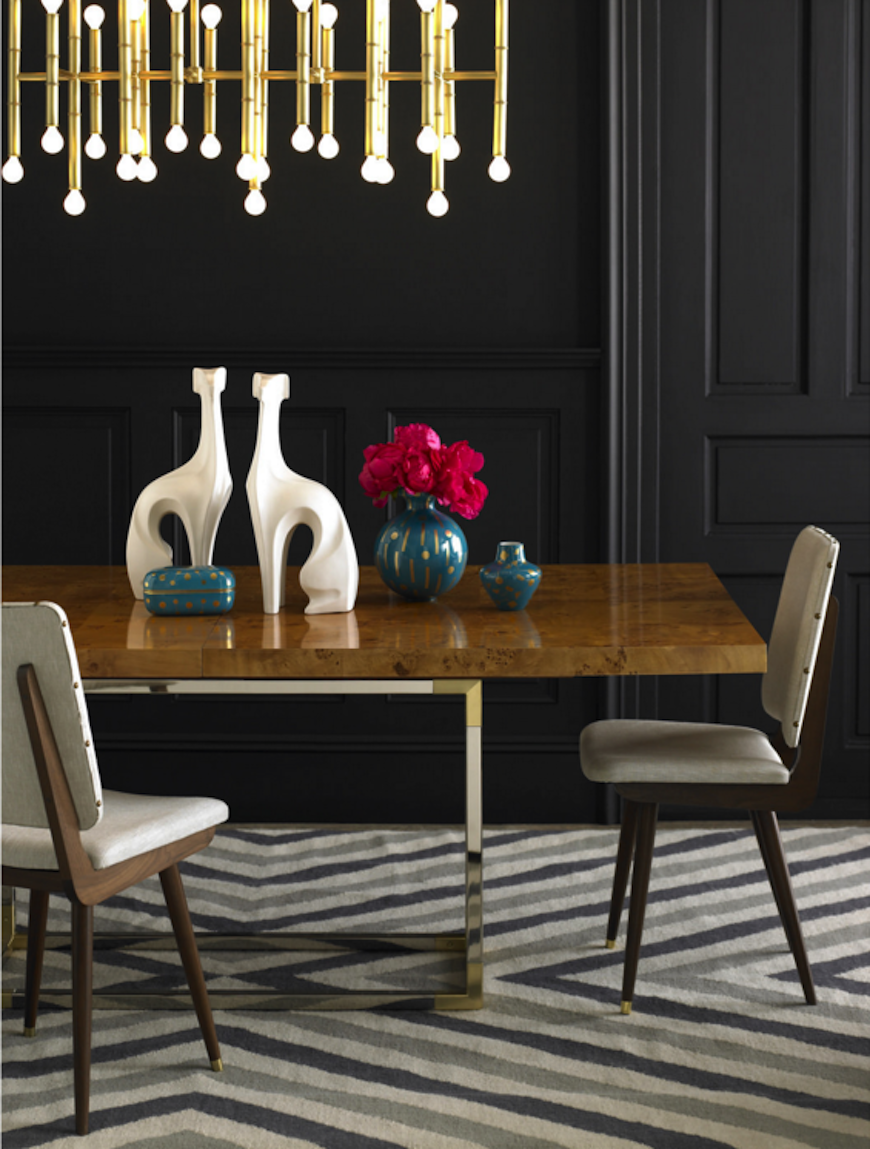7 Modern Dining Tables by Jonathan Adler. Discover the season's newest designs and inspirations. Visit us at www.moderndiningtables.net #diningtables #homedecorideas #diningroomideas 7 Modern Dining Tables by Jonathan Adler 7 Modern Dining Tables by Jonathan Adler 7 modern dining tables by jonathan adler 8
