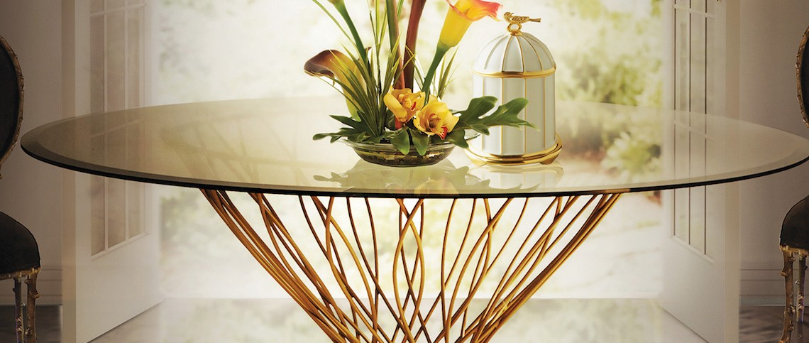 Amazing Modern Dining Tables Ideas to Inspire You (VIDEO). Discover the season's newest designs and inspirations. Visit us at www.moderndiningtables.net #diningtables #homedecorideas #diningroomideas