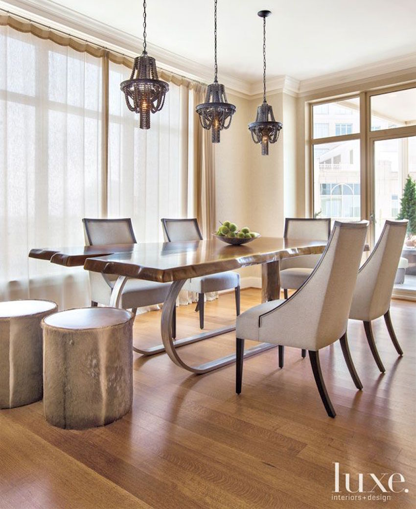 10 Awesome Modern Dining Table Ideas That You Will Adore ➤ Discover the season's newest designs and inspirations. Visit us at www.moderndiningtables.net #diningtables #homedecorideas #diningroomideas @ModDiningTables modern dining table ideas 10 Awesome Modern Dining Table Ideas That You Will Adore 10 Amazing Dining Table Ideas 10