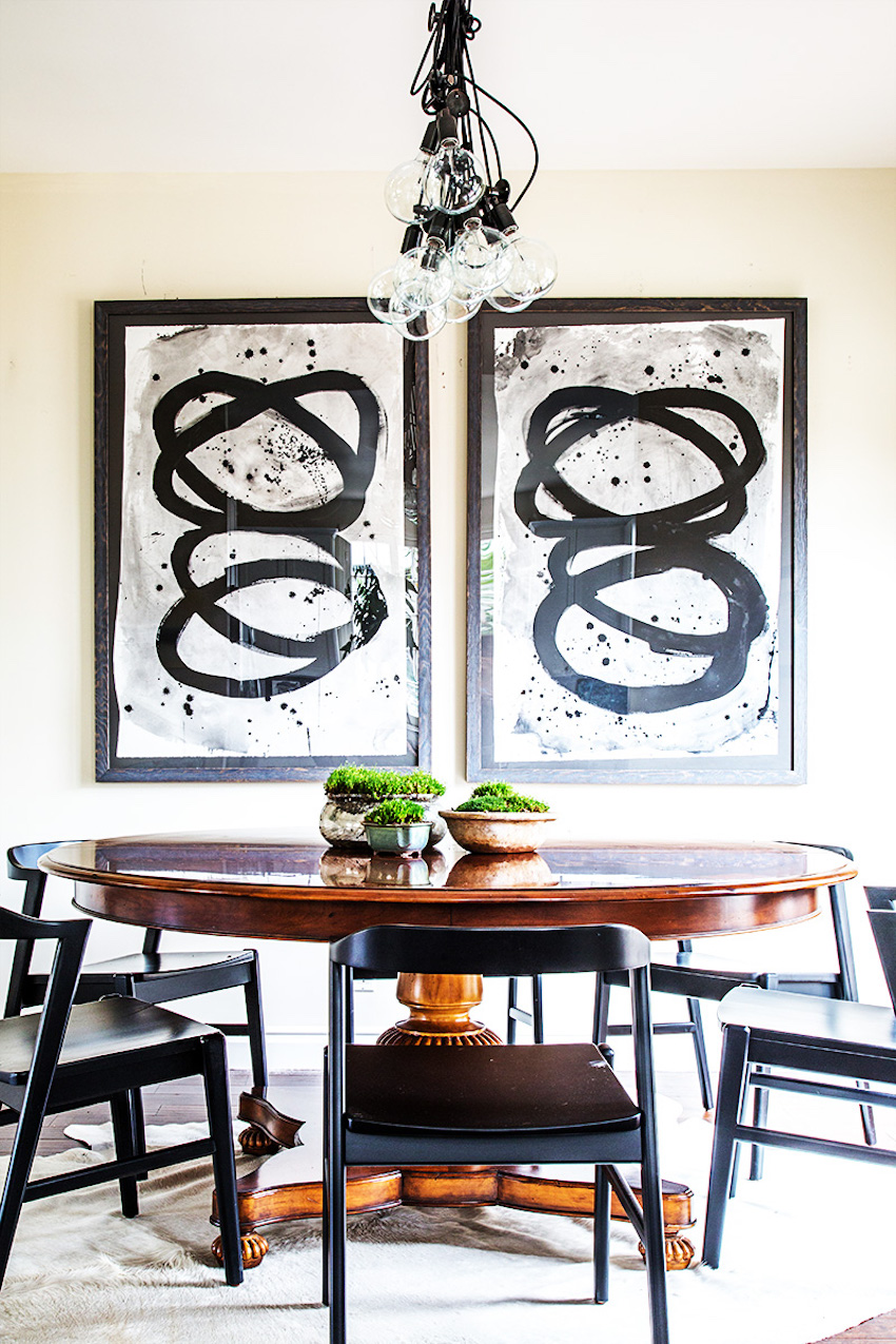 10 Awesome Modern Dining Table Ideas That You Will Adore ➤ Discover the season's newest designs and inspirations. Visit us at www.moderndiningtables.net #diningtables #homedecorideas #diningroomideas @ModDiningTables