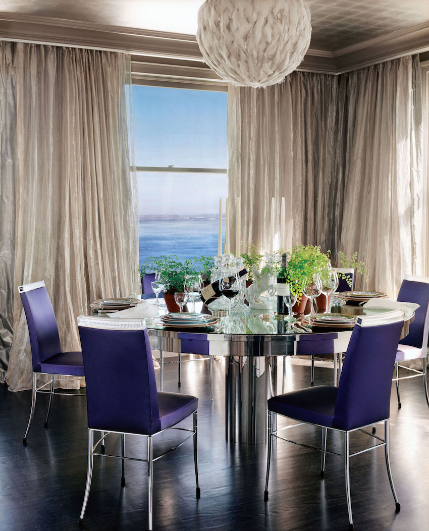 10 awesome modern dining room sets that you will adore Images of modern dining rooms