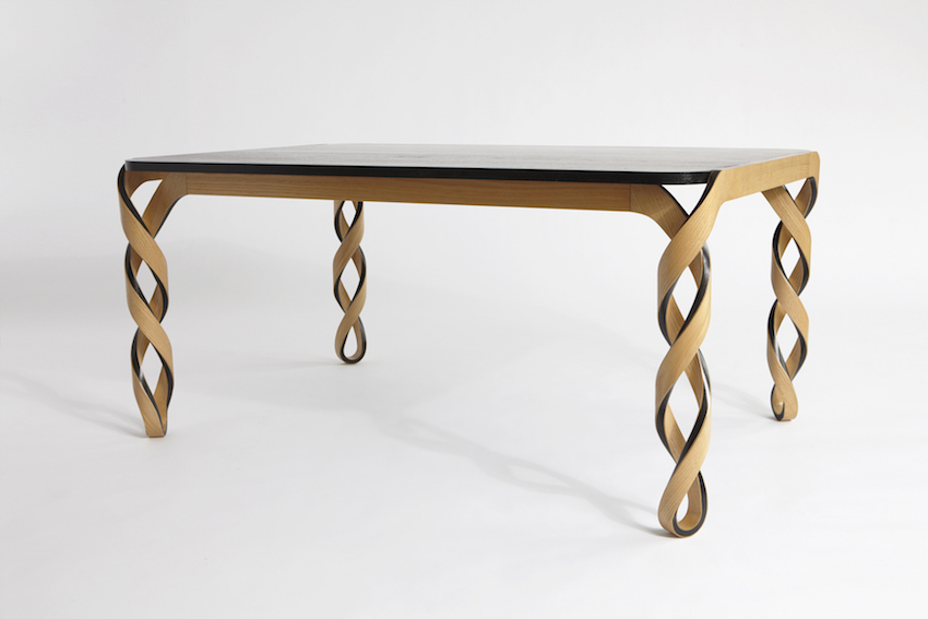 10 Unique Wooden Dining Tables That Will Leave You Astonished ➤ Discover the season's newest designs and inspirations. Visit us at www.moderndiningtables.net #diningtables #homedecorideas #diningroomideas @ModDiningTables