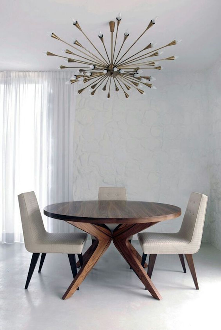 15 Fabulous Wooden Dining Room Sets That Will Inspire You