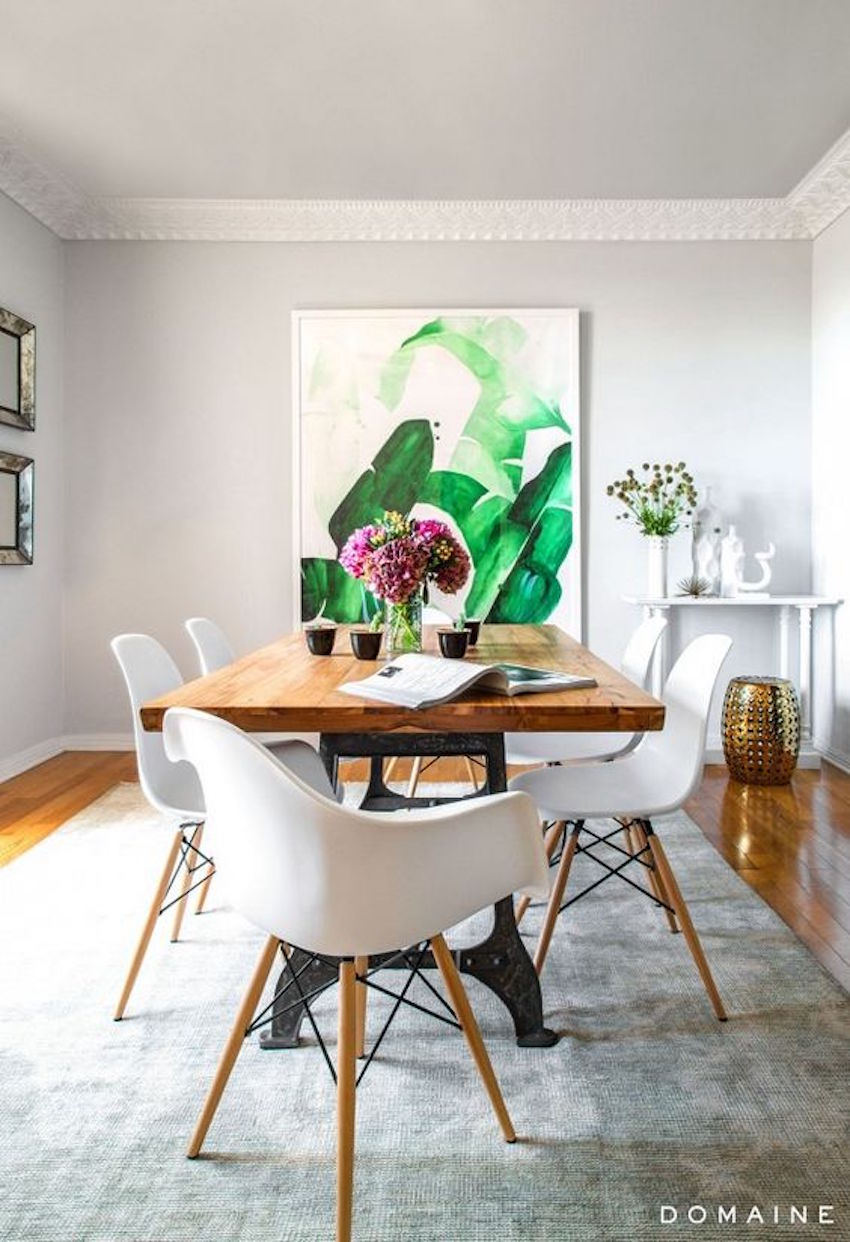 15 Fabulous Wooden Dining Room Sets That Will Inspire You wooden dining room sets 5 Amazing Wooden Dining Room Sets to Inspire You 15 Fabulous Wooden Dining Sets That Will Inspire You 6
