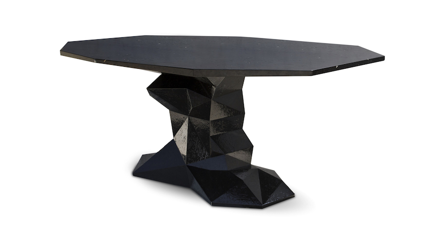 7 Wonderful Modern Dining Tables by Boca do Lobo That You Will Love ➤ Discover the season's newest designs and inspirations. Visit us at www.moderndiningtables.net #diningtables #homedecorideas #diningroomideas @ModDiningTables