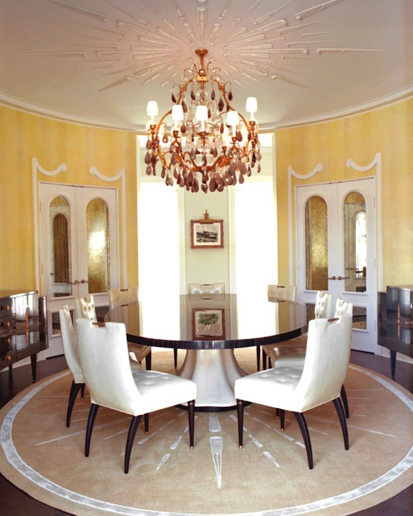 9 Fabulous Dining Room Ideas by Kelly Wearstler ➤ Discover the season's newest designs and inspirations. Visit us at www.moderndiningtables.net #diningtables #homedecorideas #diningroomideas @ModDiningTables dining room ideas 9 Fabulous Dining Room Ideas by Kelly Wearstler 9 Fabulous Dining Room Ideas by Kelly Wearstler 9
