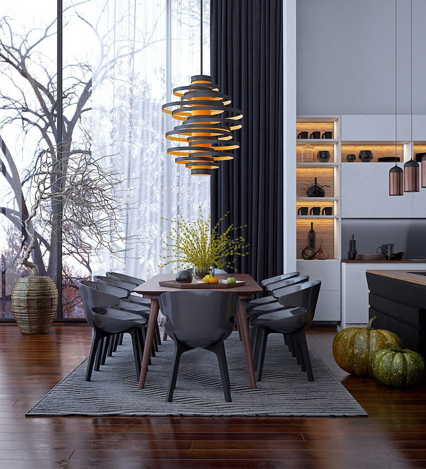 10 Astonishing Modern Dining Room Sets. Discover the season's newest designs and inspirations. Visit us at www.moderndiningtables.net #diningtables #homedecorideas #diningroomideas modern dining room sets 10 Astonishing Modern Dining Room Sets Astonishing Modern Dining Room Sets 5