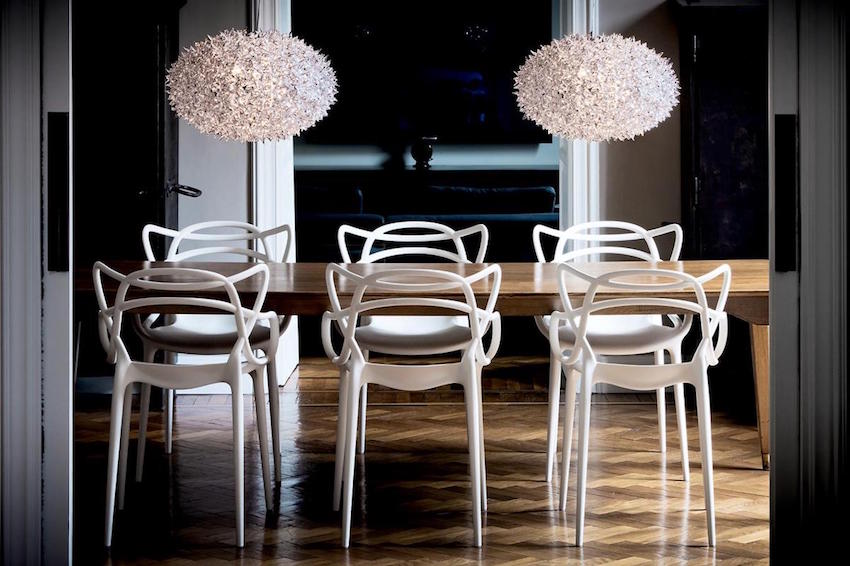 Dining Room Ideas with Modern Dining Chairs by Philippe Starck. Discover the season's newest designs and inspirations. Visit us at www.moderndiningtables.net #diningtables #homedecorideas #diningroomideas dining room ideas 10 Dining Room Ideas with Modern Dining Chairs by Philippe Starck Dining Room Ideas with Modern Dining Chairs by Philippe Starck 5