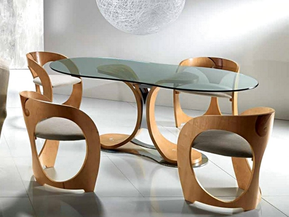 wooden dining tables 10 Unique Wooden Dining Tables That Will Leave You Astonished dfgdfg