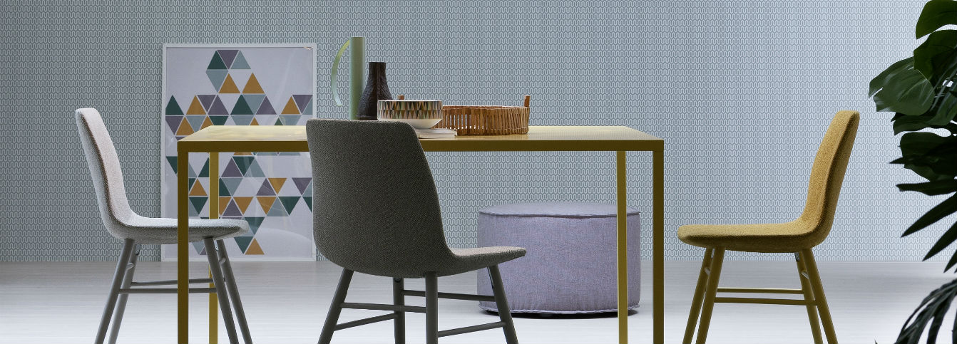 inspirational mid century modern dining room sets