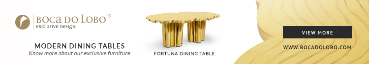 metal dining tables 7 Modern Dining Room Sets With Stunning Metal Dining Tables horizontal bl