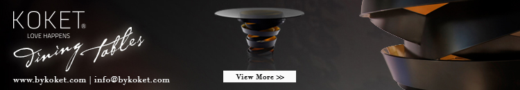 black dining tables Black Dining Tables That Will Make You Host a Dinner horizontal kk