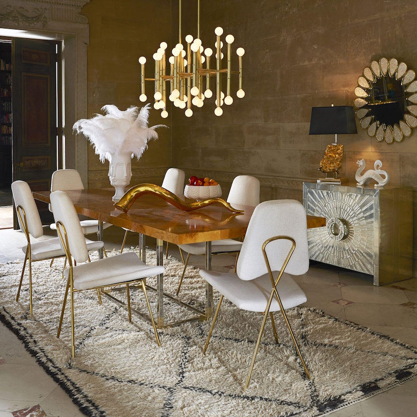 10 Striking Dining Room Ideas to Inspire You Today ➤ Discover the season's newest designs and inspirations. Visit us at www.moderndiningtables.net #diningtables #homedecorideas #diningroomideas @ModDiningTables striking dining room ideas 10 Striking Dining Room Ideas to Inspire You Today 10 Amazing Dining Room Ideas to Inspire You Today 7