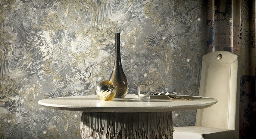 Roberto Cavalli will Surprise Everyone at Salone del Mobile 2016 ➤ Discover the season's newest designs and inspirations. Visit us at www.moderndiningtables.net #diningtables #homedecorideas #diningroomideas @ModDiningTables salone del mobile 2016 Roberto Cavalli Surprised Everyone at Salone del Mobile 2016 Roberto Cavalli will Surprise Everyone at iSaloni 2016 2