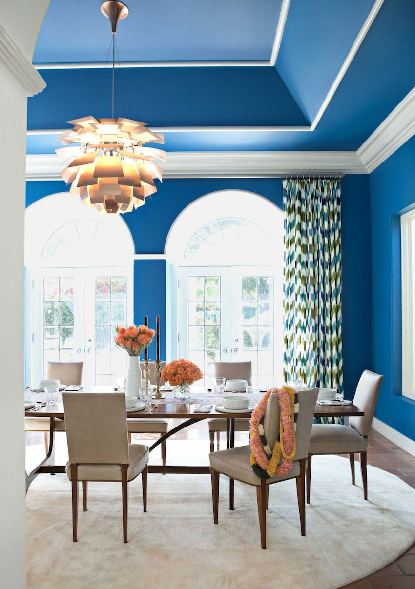 dining room 10 Astonishing Color Scheme Ideas for Dining Rooms That You Will Love 10 Astonish Color Palette Ideas for Dining Rooms That You Will Love 6 1