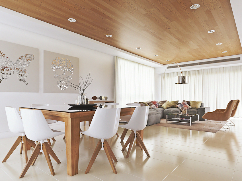Dining Room Inspirations 10 fabulous white and wood dining room ideas to inspire you today