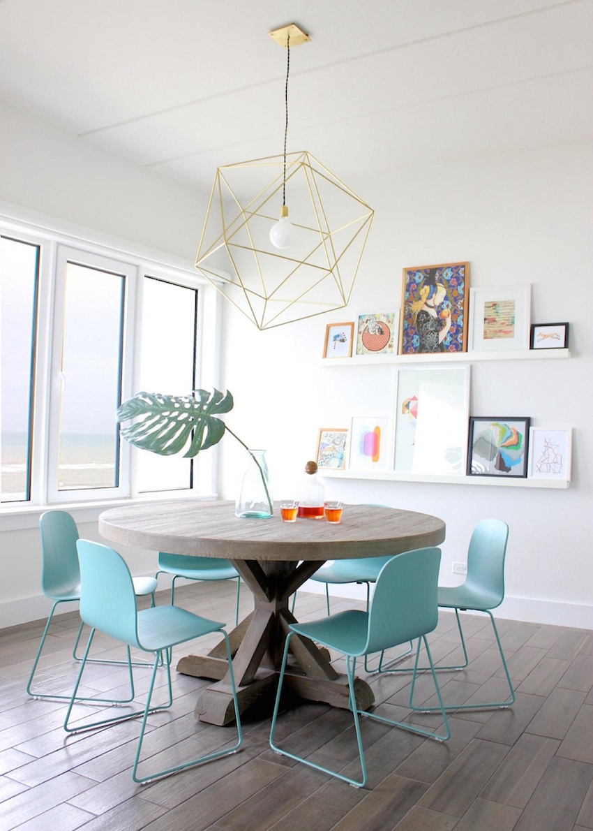 10 Inspiring Small Dining Table Ideas That You Gonna Love ➤ Discover the season's newest designs and inspirations. Visit us at www.moderndiningtables.net #diningtables #homedecorideas #diningroomideas @ModDiningTables small dining table ideas 15 Inspiring Small Dining Table Ideas That You Gonna Love 10 Inspiring Small Dining Tables That You Gonna Love 2