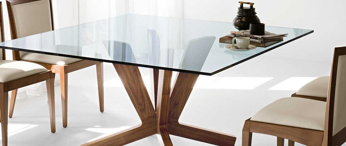Exceptional Modern Dining Tables
