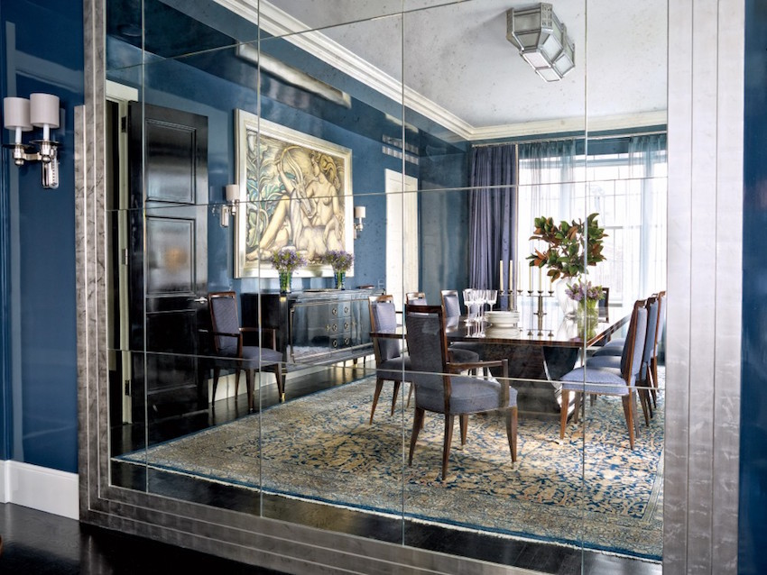8 Spectacular Dining Room Set Ideas That You Will Covet