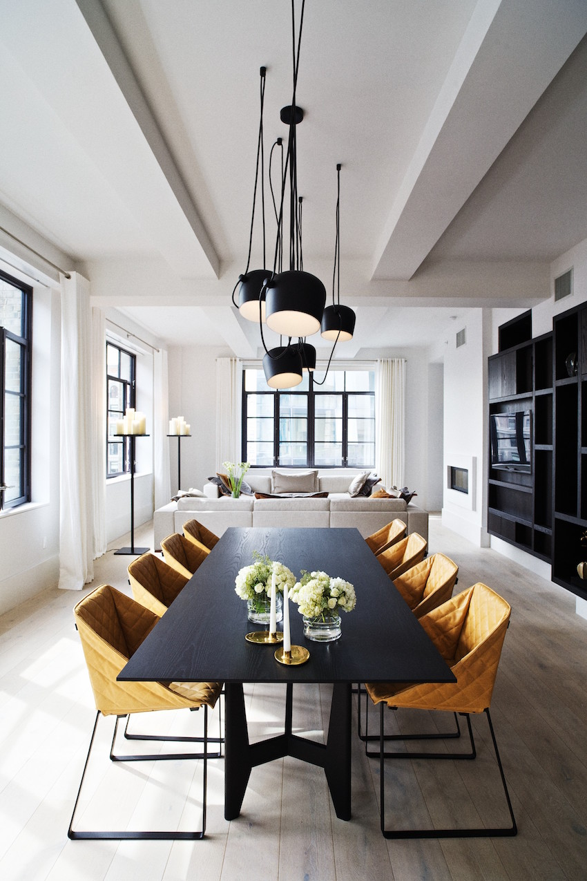 10 Striking Pinterest Accounts You Should Follow ➤ Discover the season's newest designs and inspirations. Visit us at www.moderndiningtables.net #diningtables #homedecorideas #diningroomideas @ModDiningTables