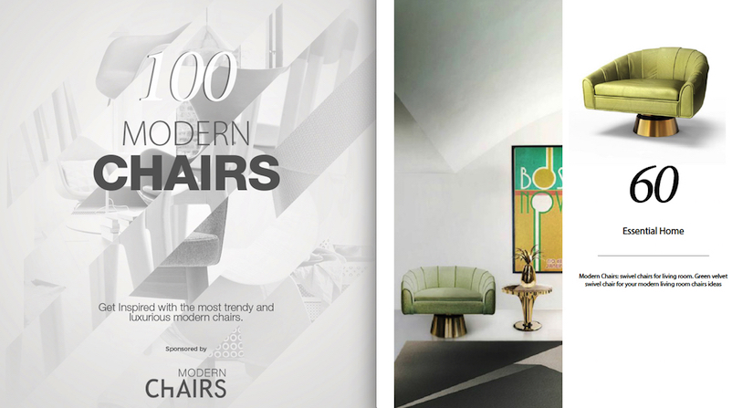 Interior Design Trends: 10 Free eBooks You Need to Download