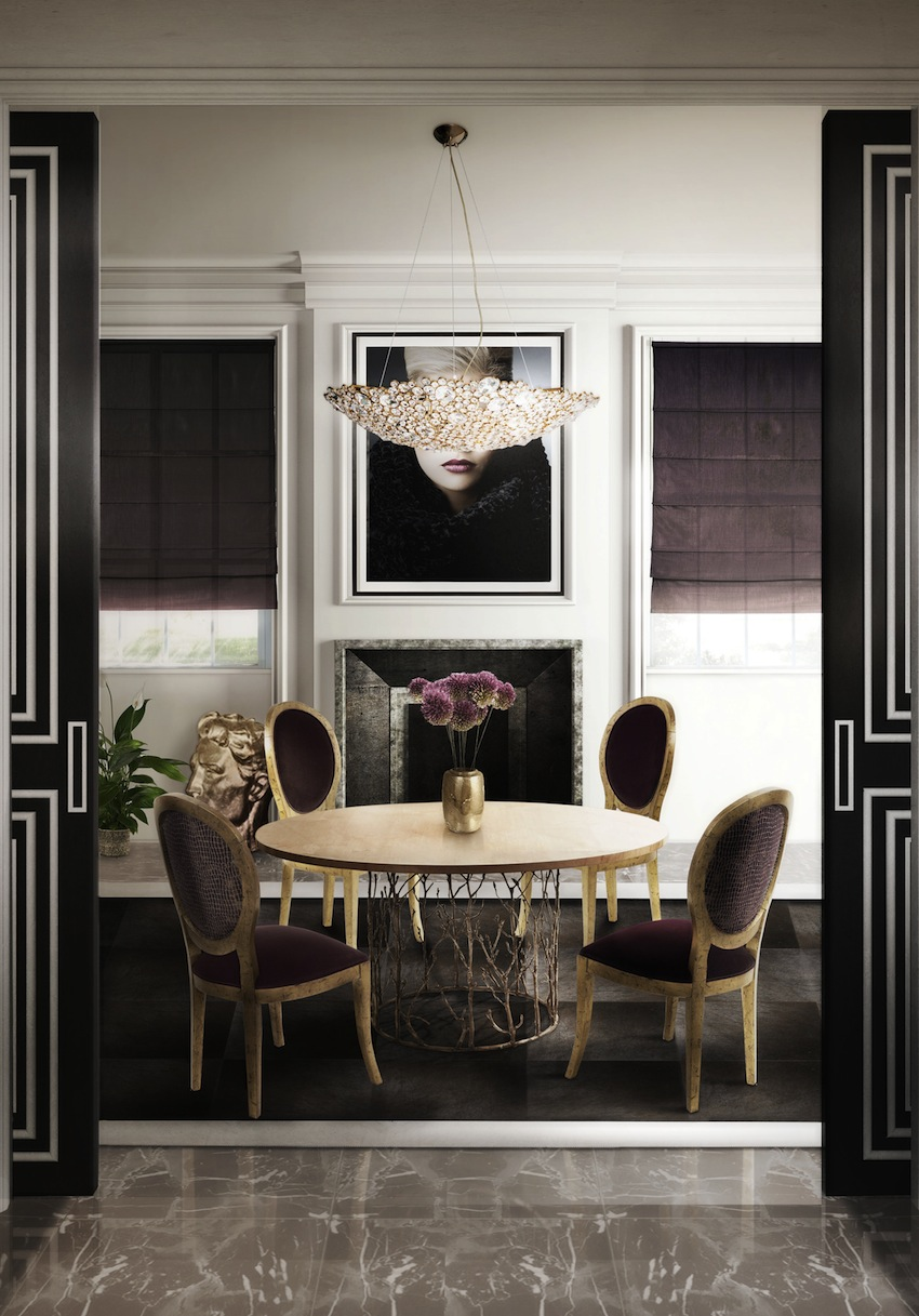 Covet Catalogue: more than 1000 products and 1250 inspirations ➤ Discover the season's newest designs and inspirations. Visit us at www.moderndiningtables.net #diningtables #homedecorideas #diningroomideas @ModDiningTables covet catalogue Covet Catalogue: more than 1000 products and 1250 inspirations Covet Ideas more than 1000 products and 1250 inspirations 4