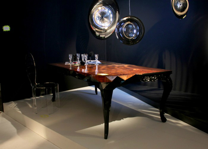 8-amazing-Boca-do-Lobo-furniture-ideas-for-2016-I-Lobo-you5 dining tables Dining Tables and Chairs Set Design Ideas To Get Inspired 8 amazing Boca do Lobo furniture ideas for 2016 I Lobo you5 1