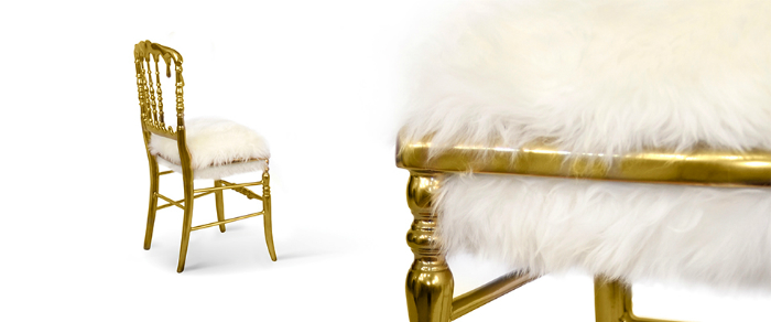emporium-fur-chair-2 Just Married Just Married ! Find Your Wedding Dining Table emporium fur chair 2