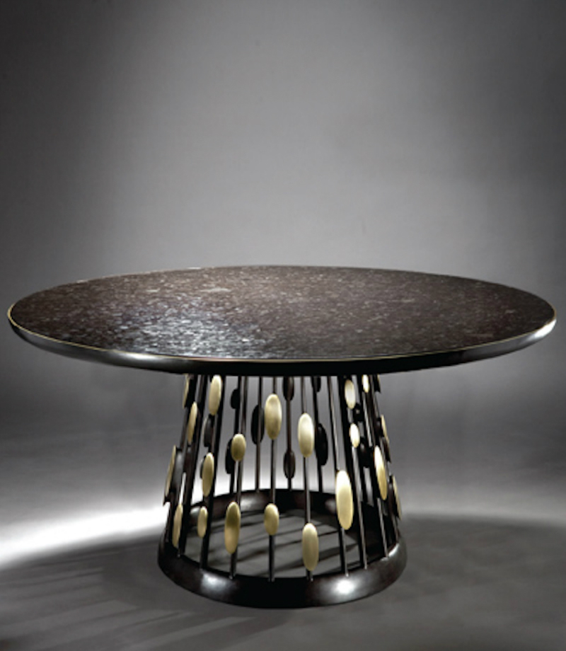 10 high end dining tables for Top 10 dining tables