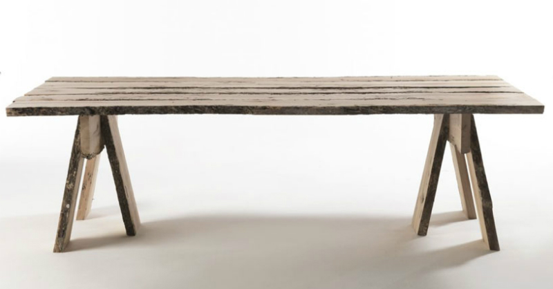 aldo3 Impressive Dining Table A Look Back To Matteo Thun Impressive Dining Table Design aldo3