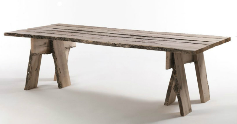 aldo5 Impressive Dining Table A Look Back To Matteo Thun Impressive Dining Table Design aldo5