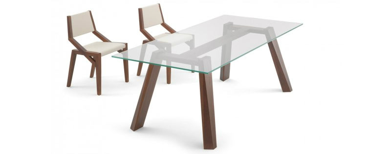 Design dining tables Design Dining Tables 6 Design Dining Tables, Modern and Famous tavolo trick 1