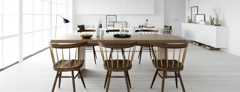15 scandinavian dining tables