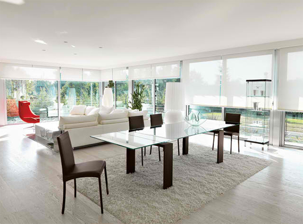 modern dining modern dining Modern Dining - Keeping it Simple FINE DINING ROOM