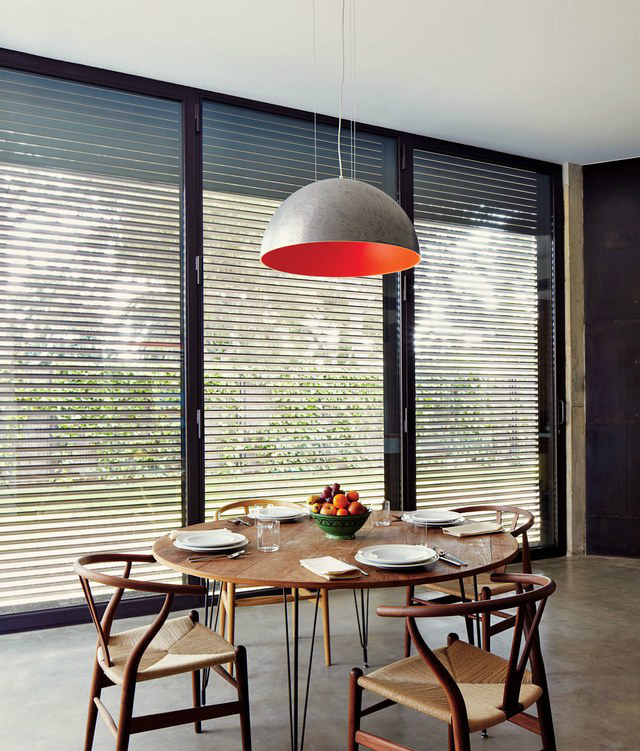 hans-j midcentury Midcentury-Modern Dining Rooms Hans J