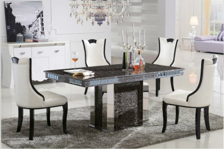 c3035-luxury-marble-dining-table-fortune-furniture-harvey-norman-dining-table-harvey-norman-dining-table marble tables Luxurious Marble Tables c3035 luxury marble dining table fortune furniture harvey norman dining table harvey norman dining table
