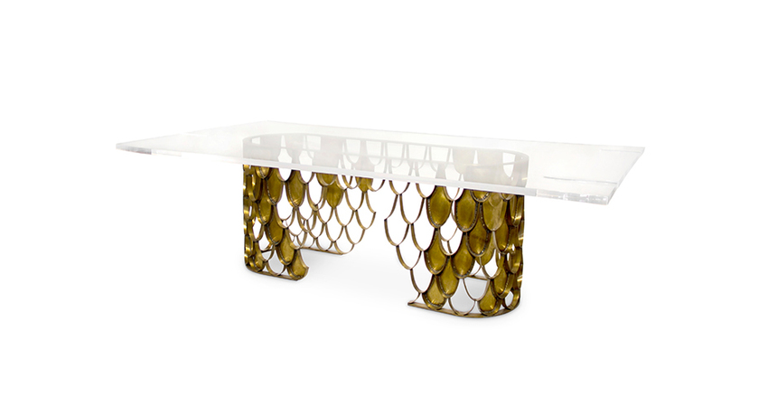 hospitality hospitality Modern Dining Tables for Hospitality Interior Design koi 1