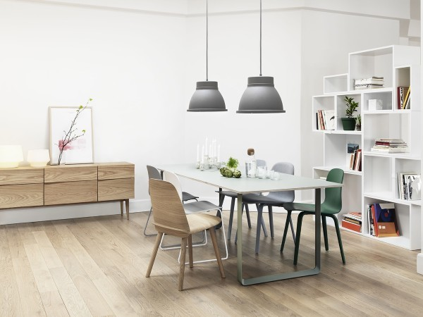 natural-wood-flooring-600x450 scandinavian 15 Scandinavian Dining Tables natural wood flooring