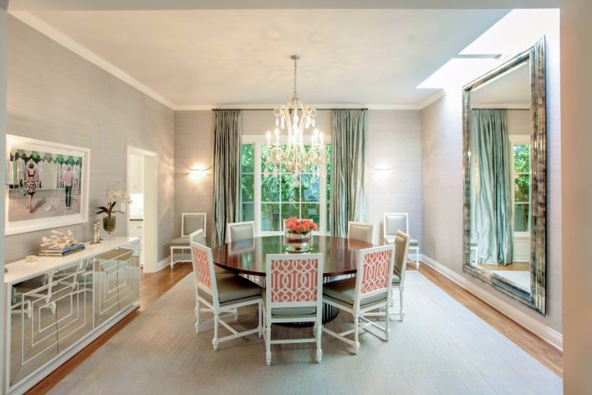 1-dove-gray-dining-room-with-round-table