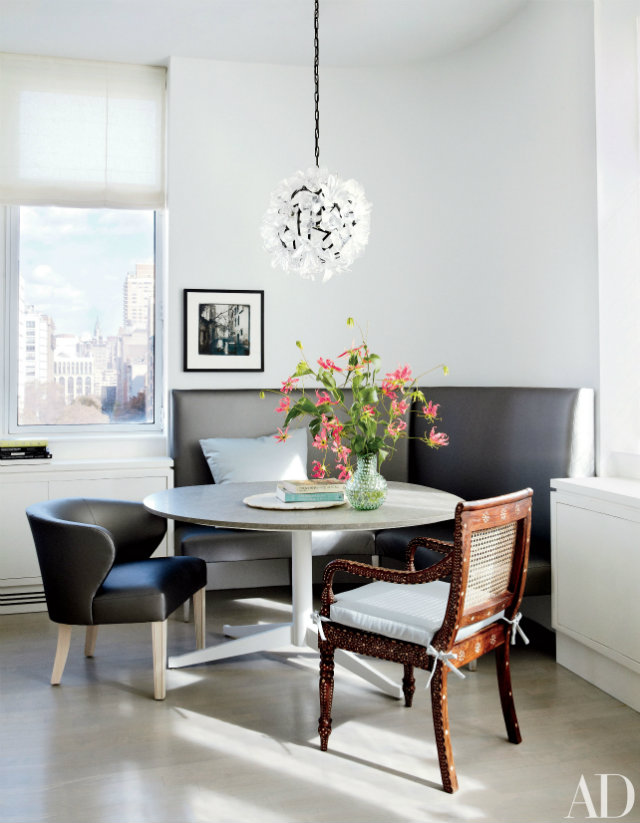 10 fabulous celebrity dining rooms to be inspired by