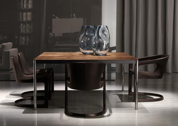 16-oaks-wooden square oak dining tables 10 Fabulous Square Oak Dining Tables 16 Oaks Wooden