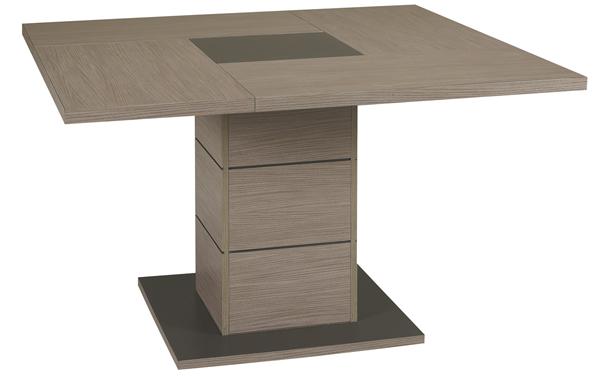5-gami-hanna square oak dining tables 10 Fabulous Square Oak Dining Tables 5 Gami Hanna
