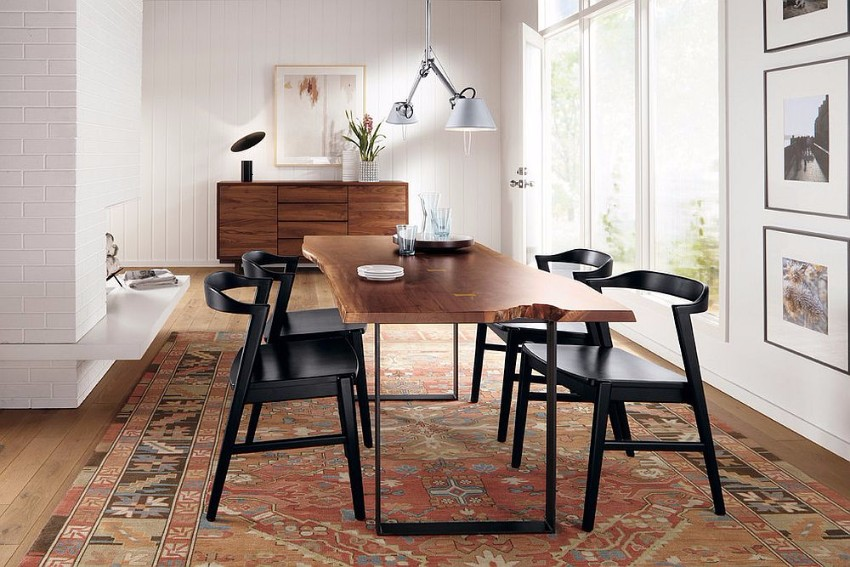 8 Live-Edge Dining Table 15 Natural Live-Edge Dining Tables 8 3