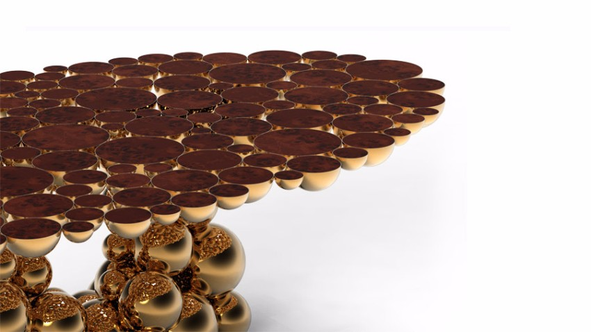 gold-2 Newton Newton – The Perfect Dining Table for a Modern Dining Room gold 2